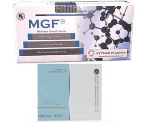 Mechano Growth Factor 2mg