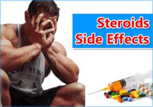 side effects from steroids - bodybuilding steroids side effects photos